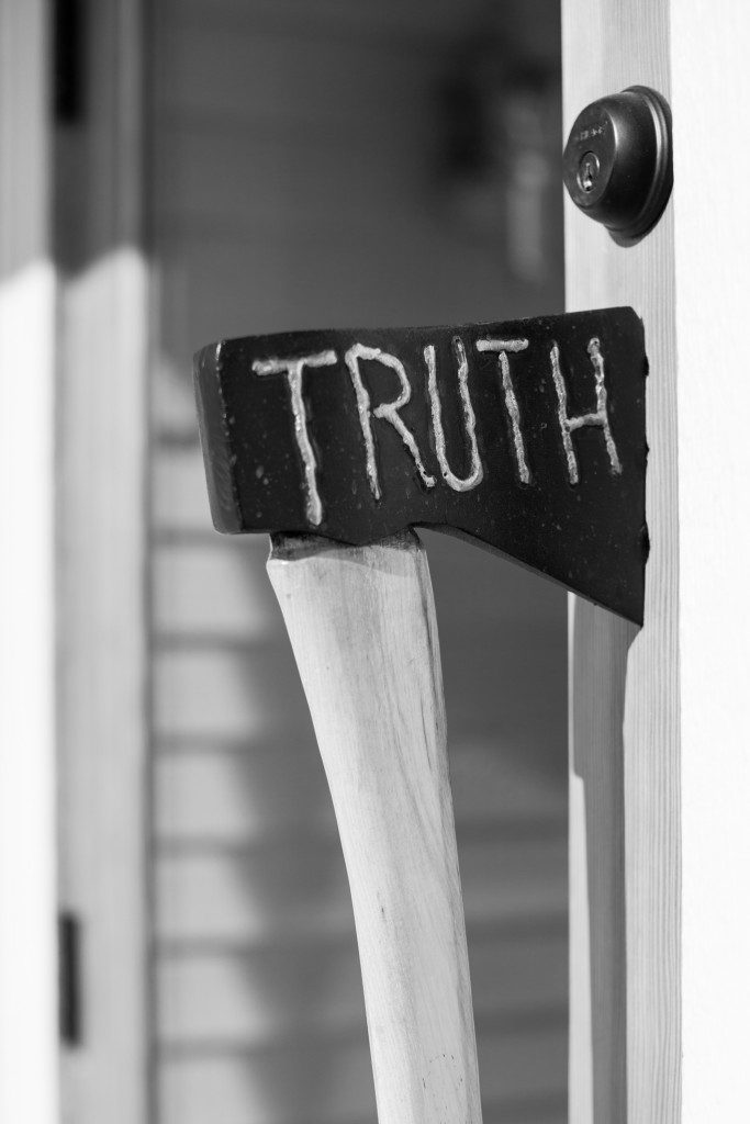 As your Personal Injury Attorney it's understood that Truth never harms a just cause