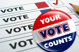 Recommendations for judicial races in the November 2016 election